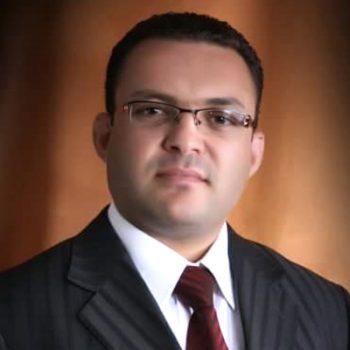 الاستاذ المحامي رمزي مبارك