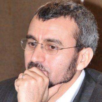 الاستاذ المحامي رضا العجمي